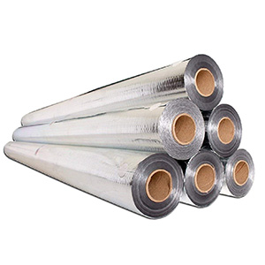 Aes Industrial Tech Heat Radiant Barrier