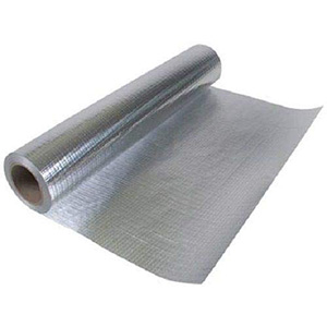 AES Solid Non-Perforated Heat Radiant Barrier