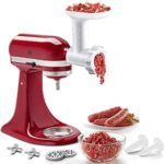 Antree Food and Meat Grinding Attachment