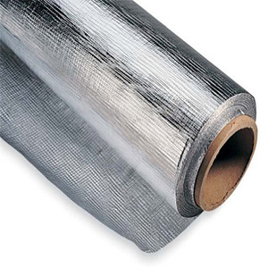 arma foil 51 inches perforated heat radint barrier