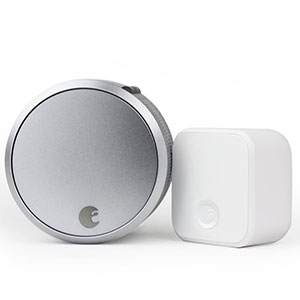 August Home ASL 03 AC R1 Smart Lock Pro
