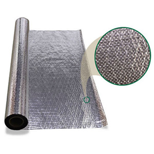 Radiant Guard Commercial Grade Heat Radiant Barrier