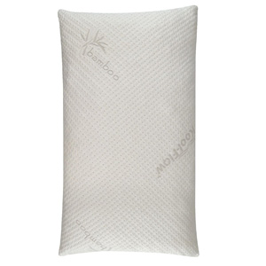 Why Bamboo Pillows Have Become so Popular