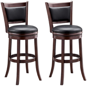 Bar Height Stools Pack of 2 by Ball & Cast