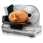 Baulia MS820 Food and Meat Slicer