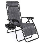 Best Choice Set of 2 Reclining Gravity Chairs