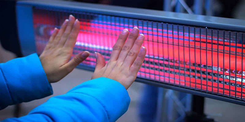 Best Heaters for Large Room