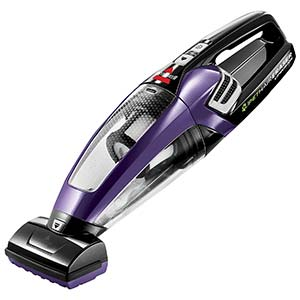 Bissell Handheld Hair Removing Vacuum