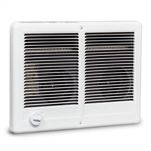Cadet Com Pak 4000Watts White Wall Heater