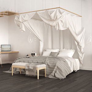 Canopy into Your Bedroom