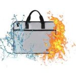 Cascat Fireproof Briefcase and Security Bag