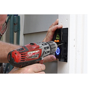 Where to Install the Chime Box