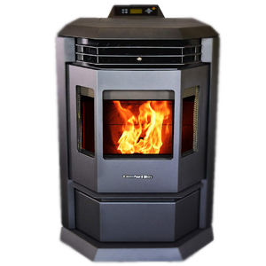 Comfortbilt Large Pallet Stove with Warranty
