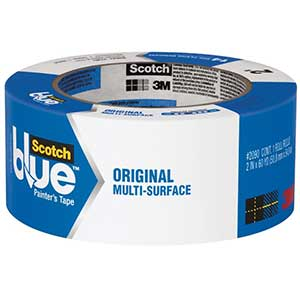 Creap Paper Multi Surfaces Painters Masking Tape