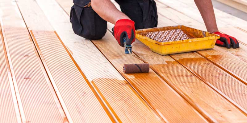 10 Best Deck Paint in 2020 – Reviews and Buyer's Guide