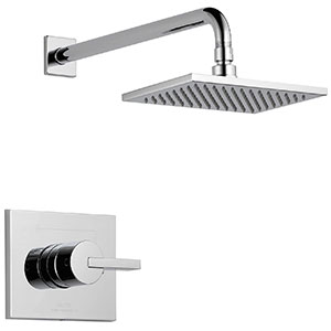 Delta Faucet Vero 14 Series Single-Function Shower