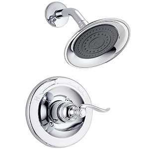Delta Faucet Windemere Single-Function Shower