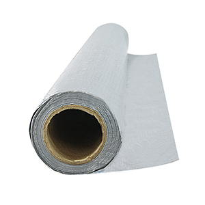 Houseables Reflective and Tear Resistant Heat Radiant Barrier