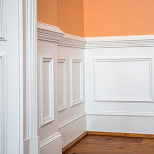 How Much Moulding You Need