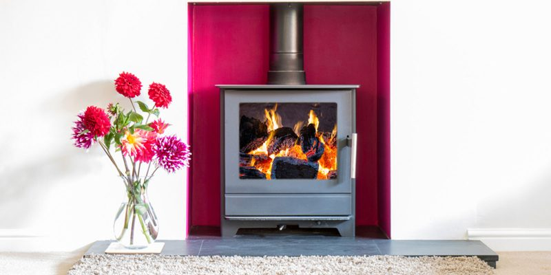 How to Install Wood Burning Stove