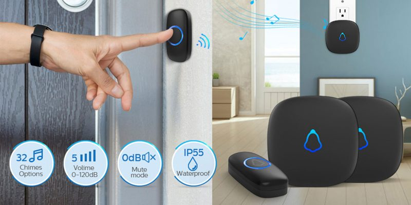 How to Install Wireless Doorbell