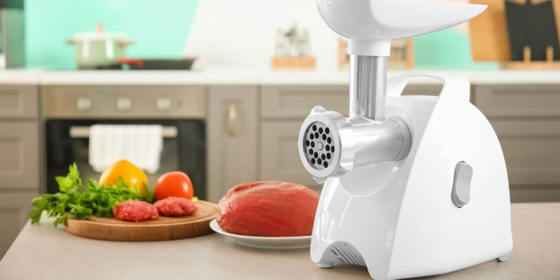 How to Use, Care, Clean and Assemble Meat Grinder