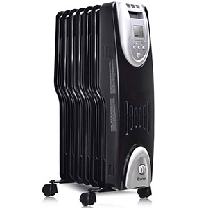 Hyd Oil Filled Heaters