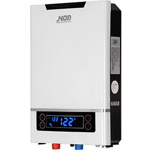 Install Electric Tankless Heater
