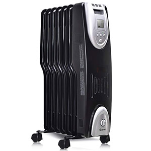 Karlory 1500 Watts Oil Filled Heater