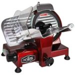 KWS MS-6RT Premium Meat Cutter and Slicer