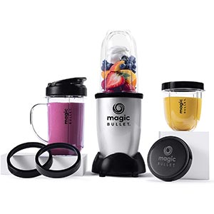 Magic Bullet 11-Piece Blender