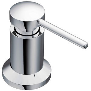 Moen 3942 Deck Mounted Kitchen Soap Dispenser