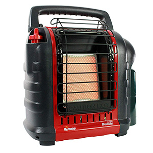 Mr Heater Indoor Propane Power Heater for Large Rooms
