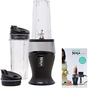 Ninja Personal Shake and Smoothie Blender