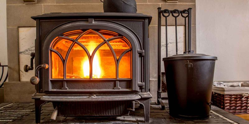 How to Install a Pellet Stoves
