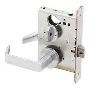 Schlage L9040 06A 626 Serices