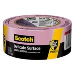 Scotch Delicate Surface Painters Tape