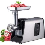 Sunmile SM-G73 Heavy-Duty Electric Meat Grinder