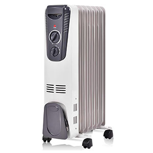Tangluka Oil Filled Heaters