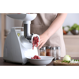 How to Choose a Good Meat Grinder