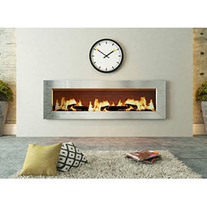 What Safety Measures Must Be Taken With Electrical Fireplaces