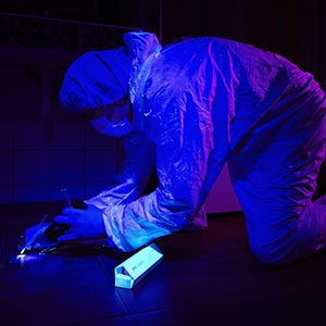 Where to Install the UV Lights